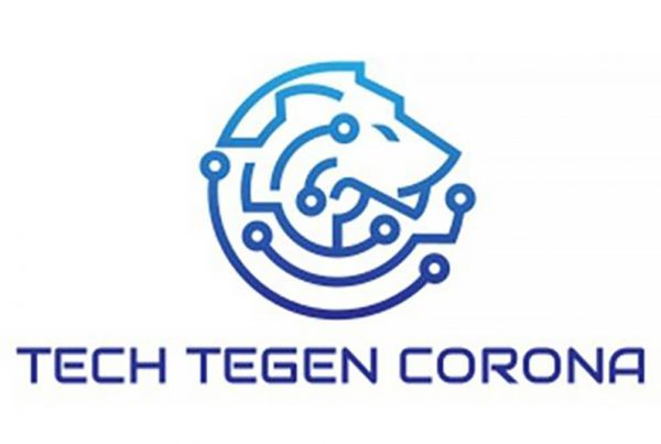 Tech against corona initiatief