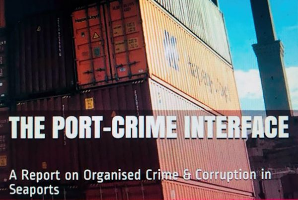 Port Crime Interface Project PASSAnT, DITSS