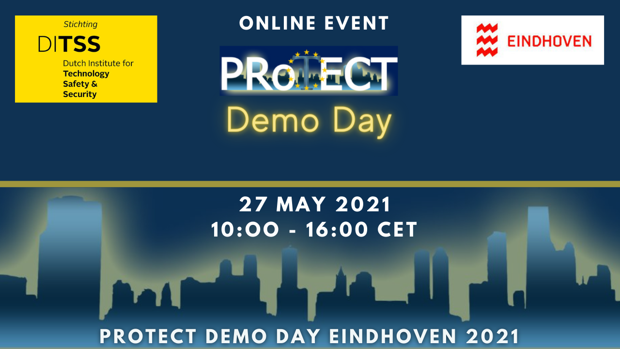 protect demo day