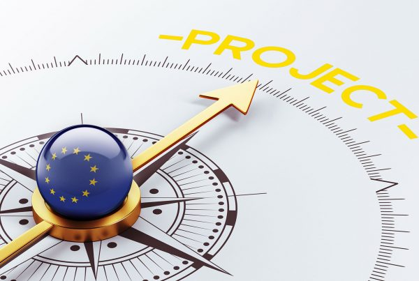 Europees project DITSS Innovatie